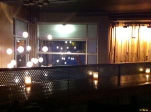 Poco Wine Room Loft